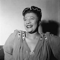 Ella Fitzgerald (II). La Odisea de la Música Afroamericana (053) [Podcast]