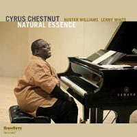 3_Cyrus Chestnut_Natural Essence_High Note_2016