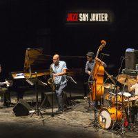 Joshua Redman Quartet (XIX Festival Internacional de Jazz de San Javier. 2016-07-15) [Concierto]