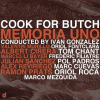 Memoria Uno_Cook For Butch_Discordian_2016