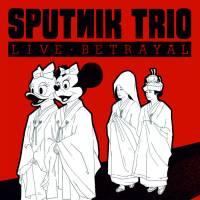 Sputnik Trio (Málaga y Sevilla. Febrero 2020) [Noticias]