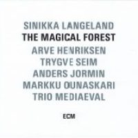sinikka-langeland_the-magical-forest_ecm_2016