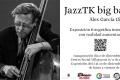 Exposición JazzTK big band de Álex García (2 al 30 de diciembre de 2016. Villajoyosa) [Noticias]