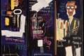 """365 razones para amar el jazz: un cuadro. """"Trompetistas"""" de Jean Michel Basquiat (1983) [7]"""