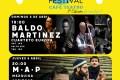 Baldo Martínez Cuarteto Europa – M.A.P. (Iruña Jazz Festival, Pamplona. 2/6-04-2017) [Noticias]