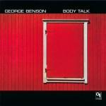 365 razones para amar el jazz: una portada. Body Talk (George Benson) [84] [A New Perspective 03]