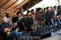 INSTANTZZ: Martín Léiton Big Band (L'Auditori -exterior-, Vermut Jazz 2017. Barcelona. 2017-05-07) [Galería fotográfica]
