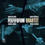 HDO 275. FeeFiFoFum Quartet, Sergio Pamies, Valentín Caamaño Trío [Podcast]
