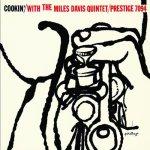 365 razones para amar el jazz: un diseño de portada. Cookin' (Miles Davis) [170]