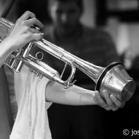 INSTANTZZ: Andrea Motis Jam Session (Blue Jazz Club, Palma de Mallorca. 2017-07-03) [Galería fotográfica]