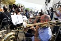 INSTANTZZ: Rufaca Folk Jazz Orchestra (Escenari Central, 37a Fira de Calella i l'Alt Maresme -Barcelona-.  2017-09-24)