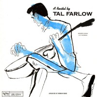 HDO 328. Una hora con… Tal Farlow (The Swinging Guitar of Tal Farlow - A Recital By Tal Farlow) [Podcast]