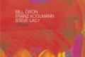 365 razones para amar el jazz: un álbum. Opium (Bill Dixon, Franz Koglmann, Steve Lacy) [322]