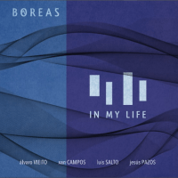 Boreas: In my Life (tinymoon records -orig-, 2017 -reed.digital) [Grabaciones]