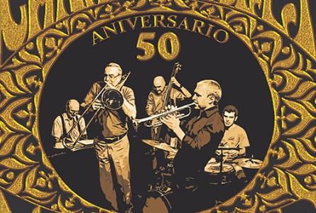 HDO 398. En concierto con… Canal Street Jazz Band en Bogui Jazz (International Jazz Day Madrid'18) [Podcast]