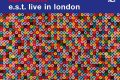 HDO 410. En concierto con… e.s.t. live in london [Podcast]