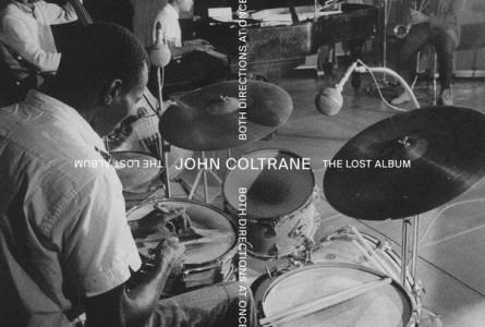 HDO 422. Adelanto: la nueva grabación de John Coltrane, Both Directions at Once: The Lost Album [Podcast]