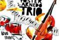 Kanan – Foster – Arnedo Trio en concierto (13 al 19 de agosto de 2018) [Noticias]