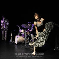 INSTANTZZ: Duodt (La Vilella Teatre, Barcelona. 2018-07-11) [Galería fotográfica]