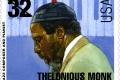 Thelonious Monk (II). La Odisea de la Música Afroamericana (159) [Podcast]
