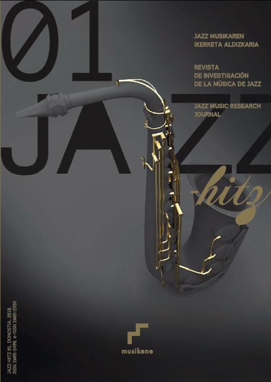 Revista Jazz-Hitz 1 (2018) [Noticias]
