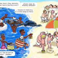 Notas de Humor by Kuto. Febrero 2019 [Humor y Jazz]