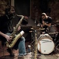 INSTANTZZ: Duot  (Robadors 23 / Barcelona.  2018-12-27) [Galería fotográfica]
