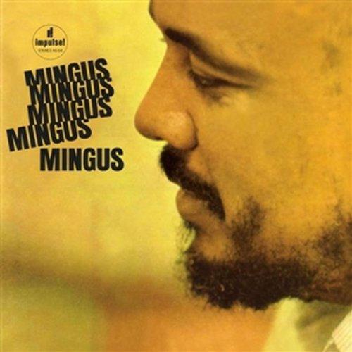 Charles Mingus (y III) - Jon Hendricks. La Odisea de la Música Afroamericana (182) [Podcast]
