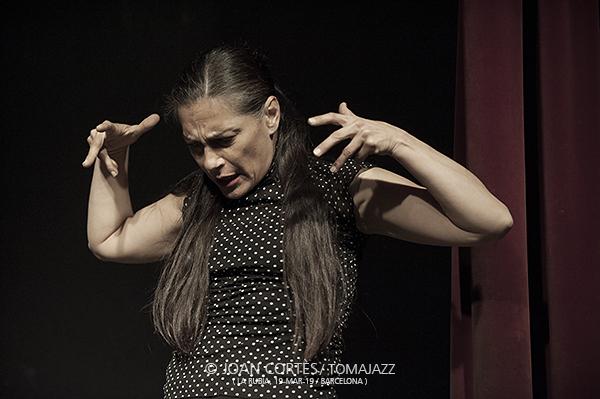 INSTANTZZ: Sònia Sánchez-Míriam Fèlix-Pol Padrós (La Rubia (H)Original, Barcelona. 2019-03-19) [Galería fotográfica]