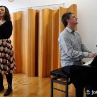 Diana Palau & Alejandro Di Costanzo (Major 86, Pòrtol, Mallorca. 2019-04-14) [Galería fotográfica]