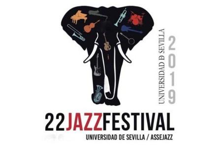 22 Jazz Festival Universidad de Sevilla Assejazz – Agenda Assejazz (junio de 2019) [Noticias]