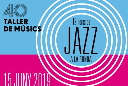 Taller de Músics celebra su 40º Aniversario (Barcelona. 2019-12-15) [Noticias]