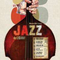 "23 Festival Jazz Ezcaray ""Memorial  Ebbe  Traberg"" (Ezcaray, La Rioja. 12 al 14 de julio de 2019) [Noticias]"