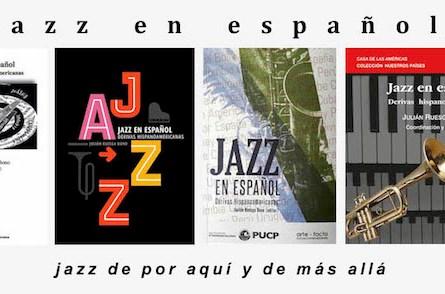 Jazz en español. Emisión 18 de febrero de 2020 [Noticias]