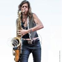 """Muriel Grossmann: """"El espíritu femenino del Jazz"""". Por Enrique Farelo [Entrevista]"""