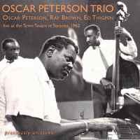 Oscar Peterson. La Odisea de la Música Afroamericana (197) [Podcast]