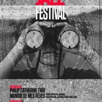 Bahía Jazz Festival. XII Festival de Jazz de El Puerto de Santa María (19 y 20 de julio de 2019. El Puerto de Santa María, Cádiz) [Noticias]