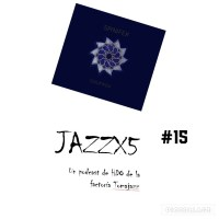 JazzX5#015. Spinifex: AHAP [Minipodcast]