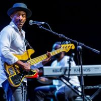 Marcus Miller (XXII Festival Internacional Jazz San Javier, Murcia. 2019-07-19) [Concierto]