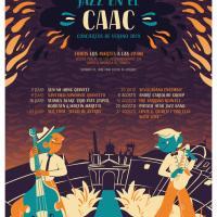 Jazz en el CAAC (Julio - agosto de 2019. Sevilla) [Noticias]