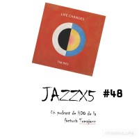 JazzX5#048. Tim Ries: Monk's Dream [Minipodcast]