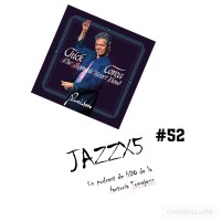 JazzX5#052. Chick Corea. The Spanish Heart Band: Armando's Rhumba [Minipodcast]