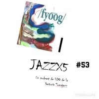 JazzX5#053. /fyo͞oɡ/: St. Louis Blues [Minipodcast]