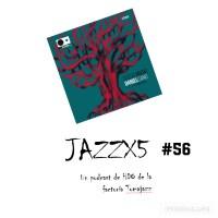 JazzX5#056. Daniel Cano: Trippy [Minipodcast]