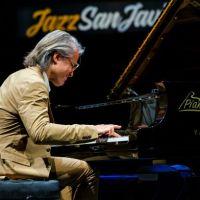 Niels Lan Doky Trio (XXII Festival Internacional Jazz San Javier, Murcia. 2019-07-26) [Concierto]