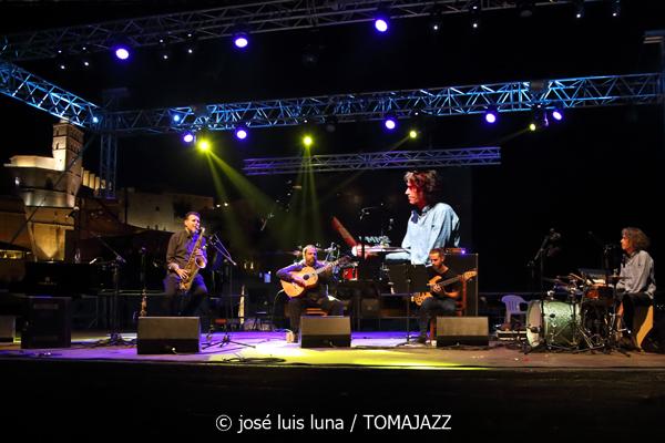 Kiko Berenguer Quartet
