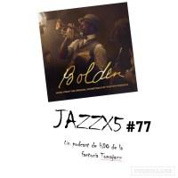JazzX5#077. Wynton Marsalis: Tiger Rag - Buddy's Horn [Minipodcast]