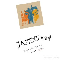 JazzX5#083. TuneTown: Kindling [Minipodcast]
