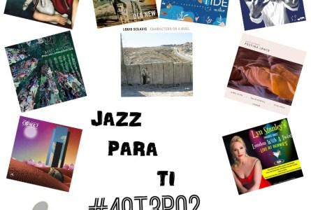 Jazz Para Ti: Programa 049 (2019-10-15) JPT.T3.02 [Podcast]