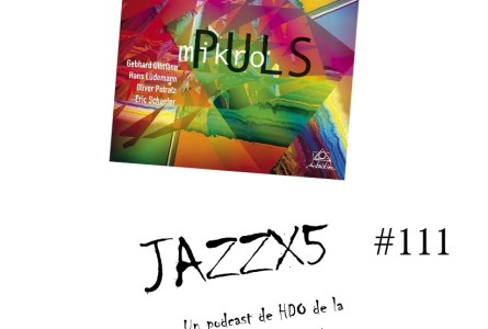 JazzX5#111. mikroPULS: Human Body Upgrade [Minipodcast]